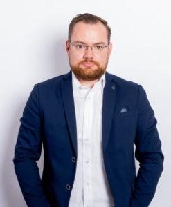 Geschäftsführer Herr Patrick Hensel
