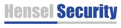 Hensel Security Kassel